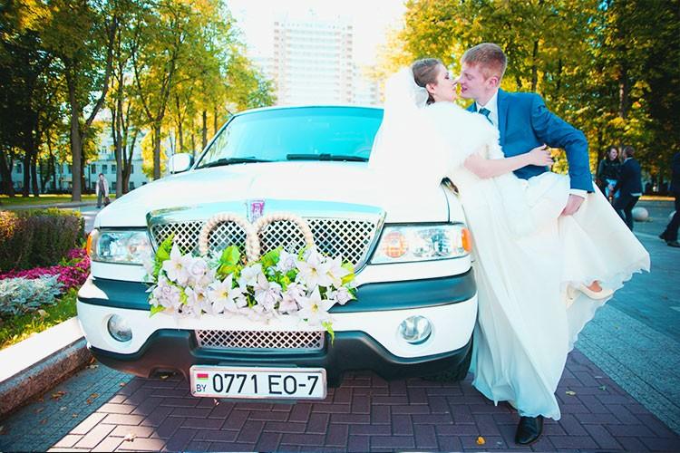 Аренда на свадьбу в минске
