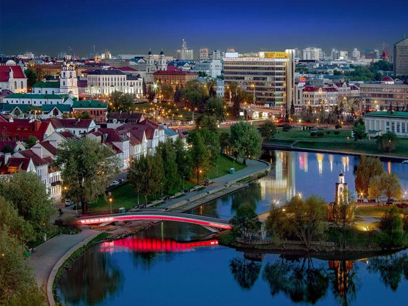 Troitskoye Predmestye (Trinity Suburb)