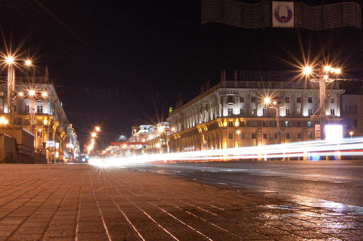 October Square