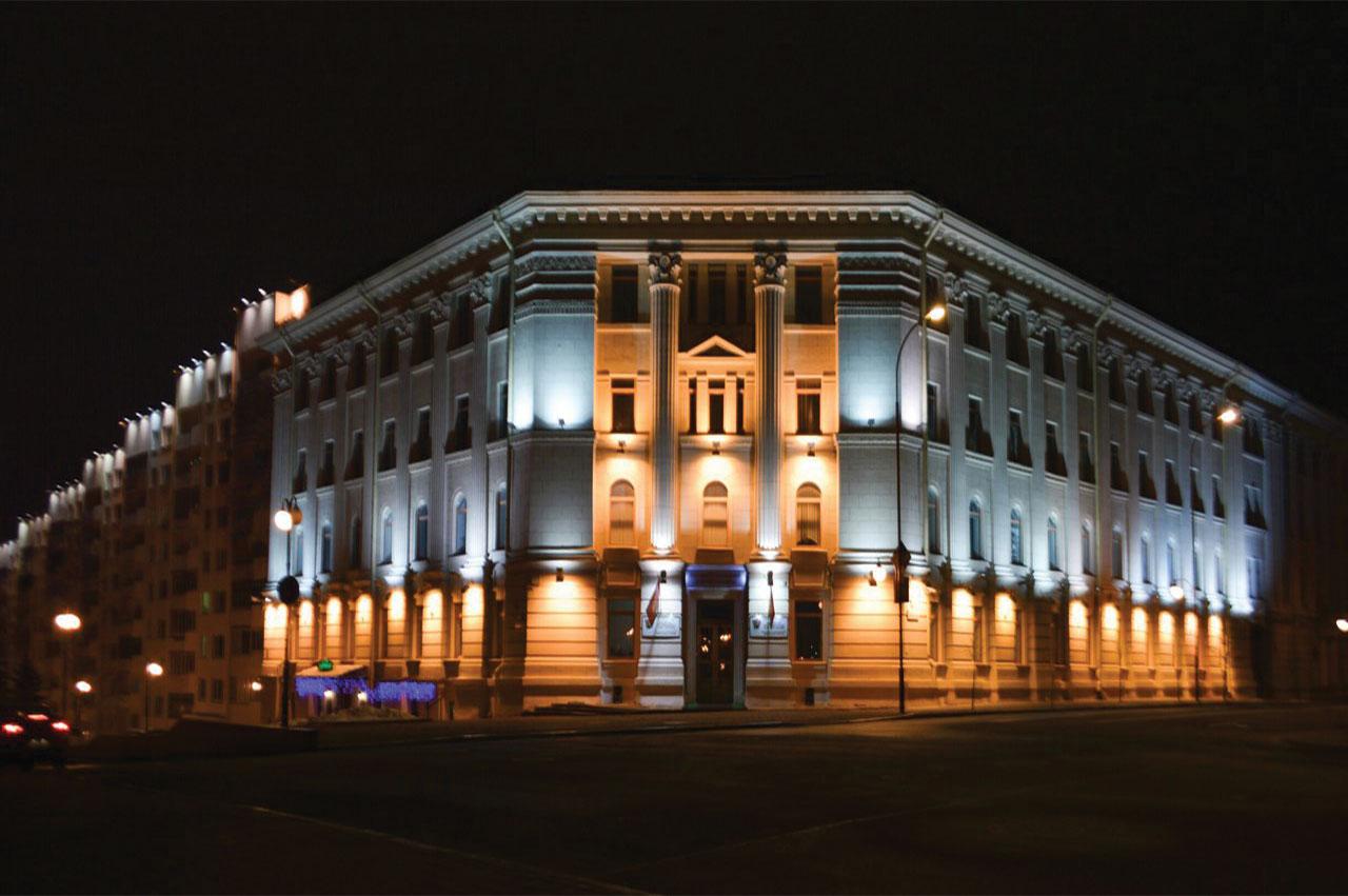 Vecherny Minsk