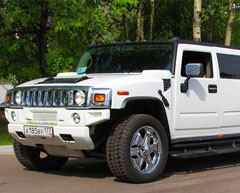 Hummer Space